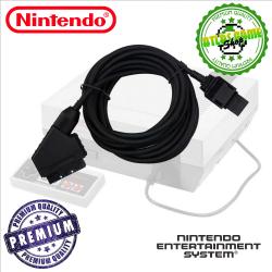 Câble A/V Nintendo NES