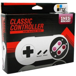 Manette Super nintendo - TTX Tech