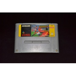 International Superstar Soccer - SNES