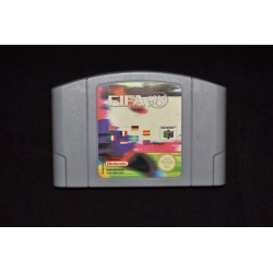 Fifa 98 - Nintendo 64