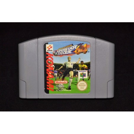 Formula One World Grand Prix - Nintendo 64