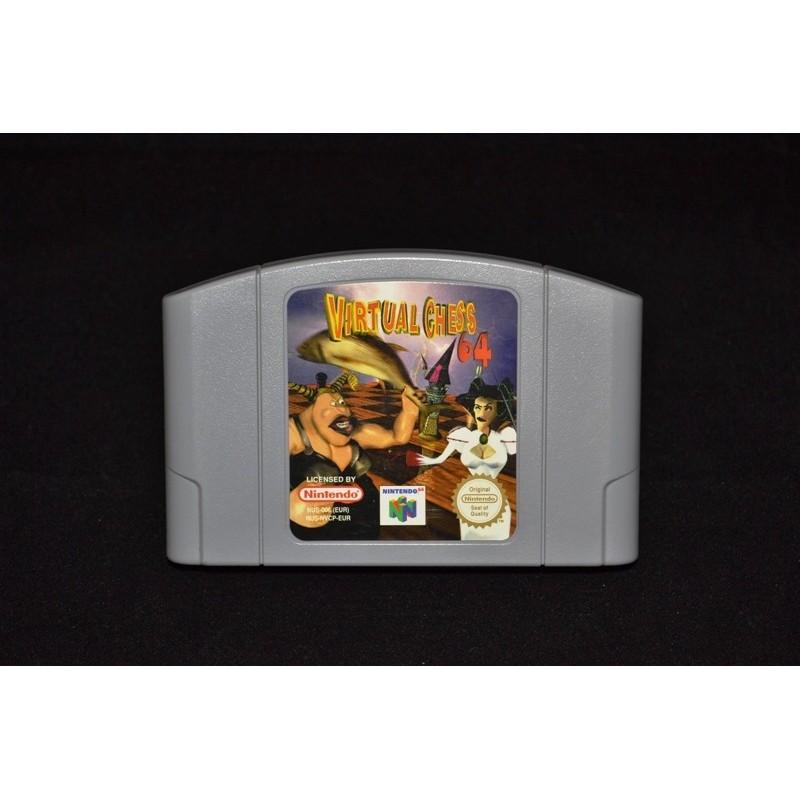 Perfect Dark - Nintendo 64