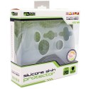 Protection Manette Silicone - BLANC