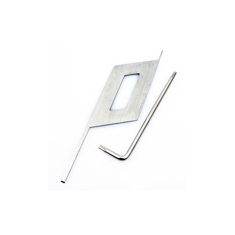Kit d'ouverture - XBOX 360 Slim