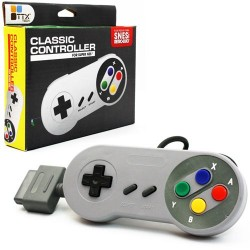 Manette Super Nintendo - Design EURO