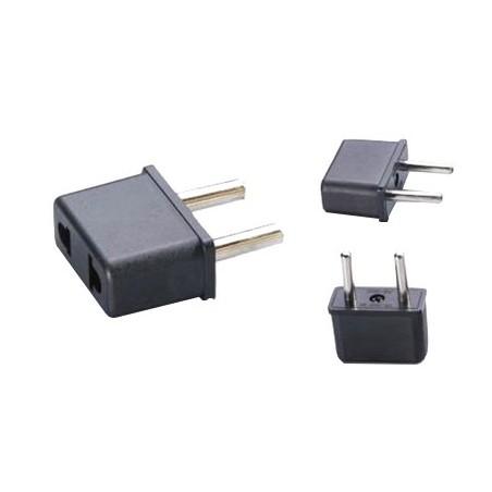 Plug adaptateur - USA/FR