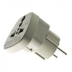Plug adaptateur - UK/FR