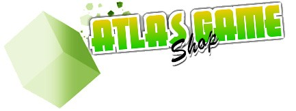 Atlas Game Shop